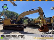 Bagger typu Caterpillar 320 EL 23to CE + EPA Top Zustand, Gebrauchtmaschine w Schrobenhausen