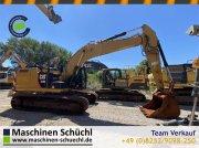 Bagger des Typs Caterpillar 320 EL 23to CE + EPA Top Zustand, Gebrauchtmaschine in Schrobenhausen