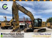Bagger des Typs Caterpillar 320  Neuestes Modell Neuwertig! CE + EPA 3D GPS, V, Gebrauchtmaschine in Schrobenhausen