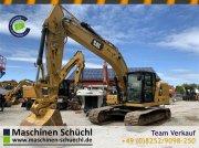 Bagger typu Caterpillar 320  Neuestes Modell Neuwertig! CE + EPA 3D GPS, V, Gebrauchtmaschine w Schrobenhausen