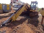 Caterpillar 320DL Bagger