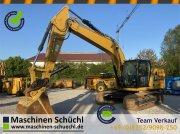 Bagger typu Caterpillar 320GC Neuestes Modell Neuwertig! Garantie bis 2023, Gebrauchtmaschine w Schrobenhausen