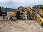 Bagger typu Caterpillar 323D, Gebrauchtmaschine w Skive