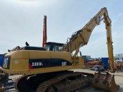 Bagger des Typs Caterpillar 330DL, Gebrauchtmaschine in Dormagen