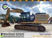 Bagger des Typs Caterpillar 336 EL 36to Kettenbagger Top Zustand CE+EPA, Gebrauchtmaschine in Schrobenhausen