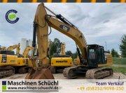 Bagger typu Caterpillar 336 FL 36to Kettenbagger  CE+EPA TOP Zustand, Gebrauchtmaschine w Schrobenhausen