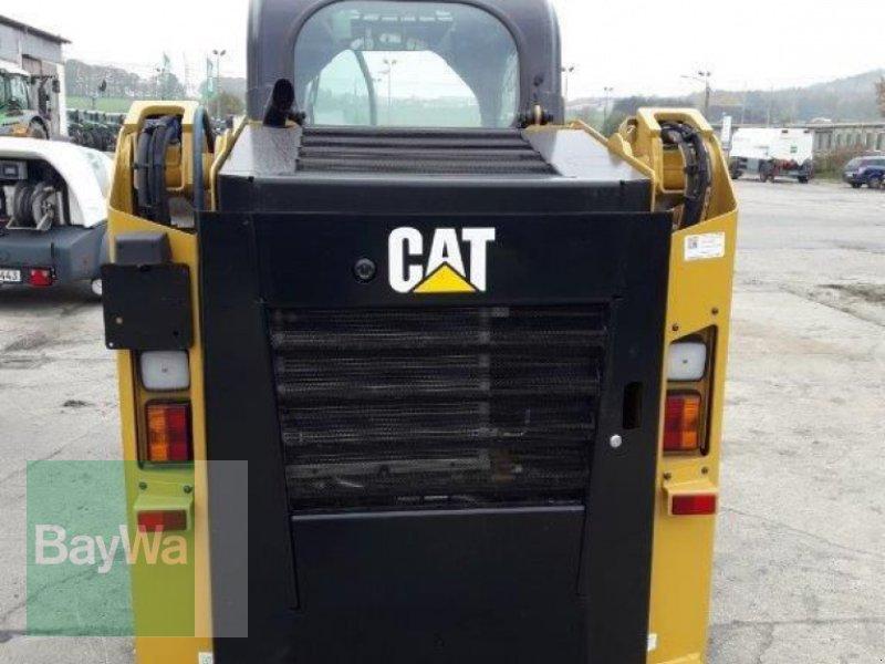 Bagger des Typs Caterpillar CAT 236 D KOMPAKTLADER, Neumaschine in Niedercunnersdorf (Bild 4)