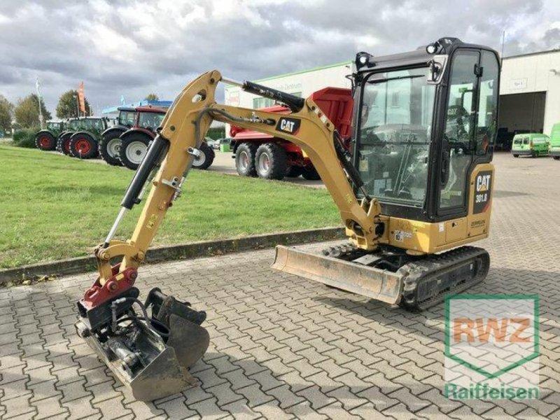 Bagger des Typs Caterpillar CAT 301.8, Vorführmaschine in Rommerskirchen (Bild 8)
