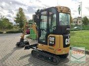 Bagger des Typs Caterpillar CAT 301.8, Vorführmaschine in Rommerskirchen
