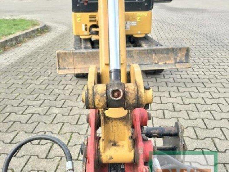 Bagger des Typs Caterpillar CAT 301.8, Vorführmaschine in Rommerskirchen (Bild 5)