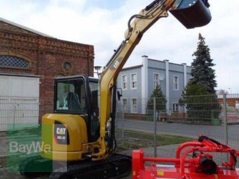 Bagger des Typs Caterpillar CAT 303.5E CR CATERPILLAR MINI, Neumaschine in Vetschau/Spreewald (Bild 1)