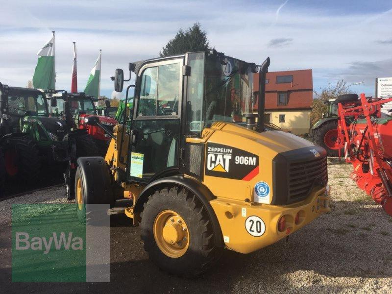 "Bagger des Typs Caterpillar CAT 906M ""T"", Neumaschine in Vetschau/Spreewald (Bild 3)"