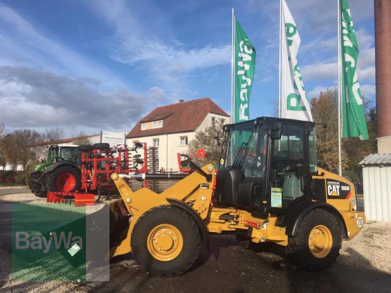 "Bagger des Typs Caterpillar CAT 906M ""T"", Neumaschine in Vetschau/Spreewald (Bild 2)"