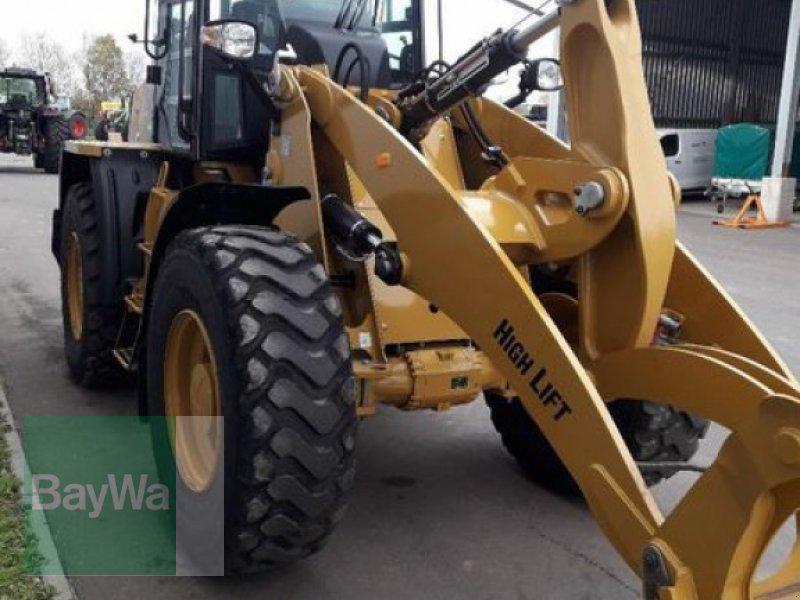 Bagger des Typs Caterpillar CAT 914M RADLADER, Neumaschine in Großweitzschen (Bild 3)