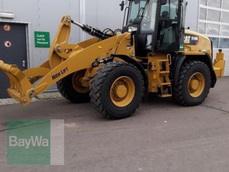 Bagger des Typs Caterpillar CAT 914M RADLADER, Neumaschine in Großweitzschen (Bild 1)