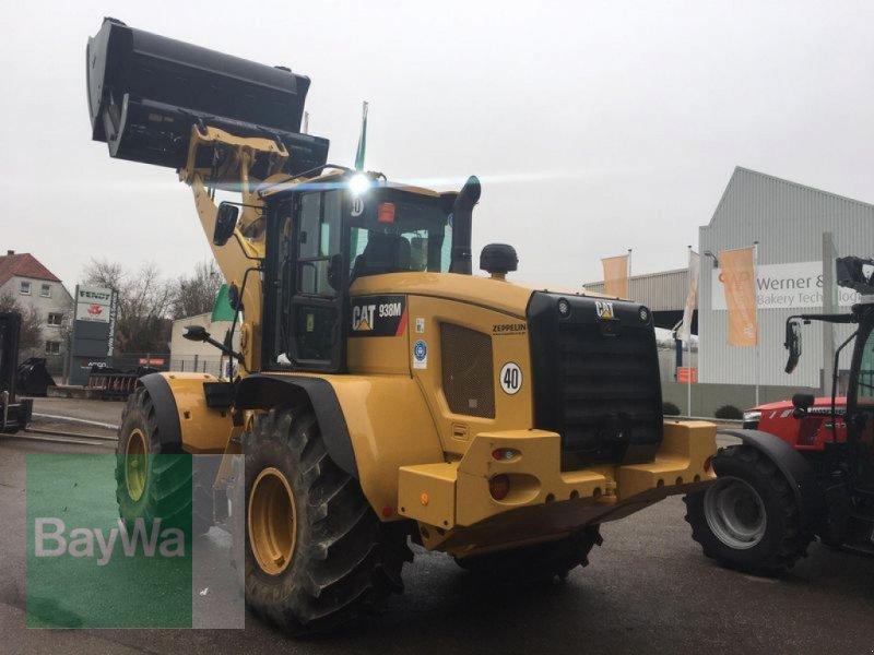 Bagger des Typs Caterpillar CAT 938M, Vorführmaschine in Großweitzschen (Bild 7)