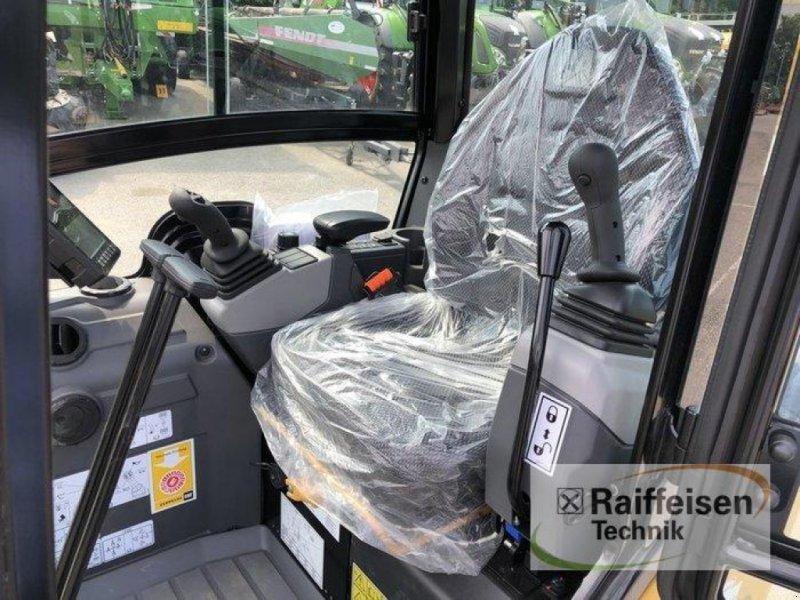 Bagger des Typs Caterpillar Minibagger 301.8, Vorführmaschine in Bad Oldesloe (Bild 4)