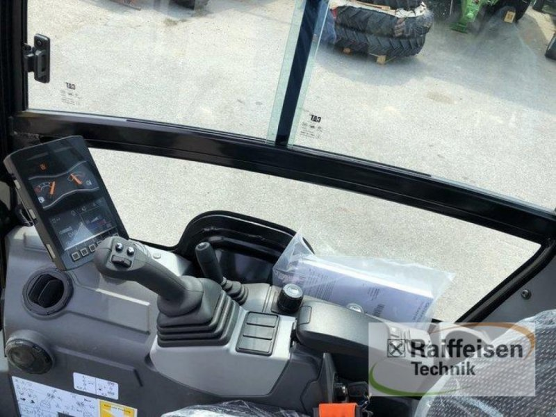 Bagger des Typs Caterpillar Minibagger 301.8, Vorführmaschine in Bad Oldesloe (Bild 5)