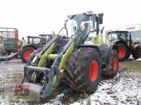 CLAAS TORION 1511 Bagger
