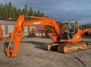 Doosan DX140LCR Excavator