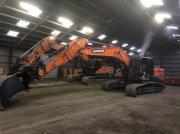 Doosan DX255 LC-5 Excavator