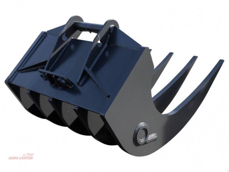 Bagger des Typs Fliegl Roderechen, Neumaschine in Kastl (Bild 2)