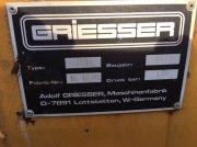 Griesser 1614 Bagger