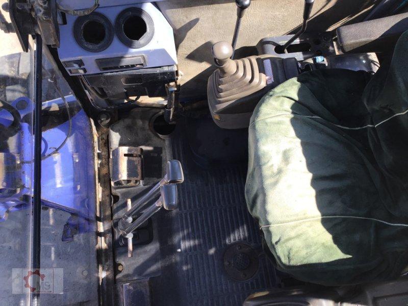 Bagger des Typs Hitachi AX 45-2, Gebrauchtmaschine in Tiefenbach (Bild 25)