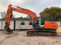 Hitachi ZX210LC-3 Excavator