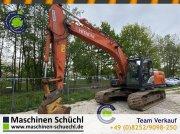 Bagger tip Hitachi ZX210LC-5B 22to Original 3890BH TOP!, Gebrauchtmaschine in Schrobenhausen