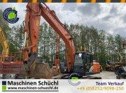 Bagger tip Hitachi ZX210LC-5B 22to TOP Zustand, Gebrauchtmaschine in Schrobenhausen