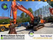 Bagger des Typs Hitachi ZX210LC-5B Kettenbagger Orig. 3887h, Gebrauchtmaschine in Schrobenhausen