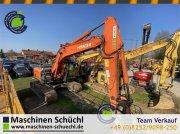 Bagger des Typs Hitachi ZX210LC-5B Top Zustand!, Gebrauchtmaschine in Schrobenhausen
