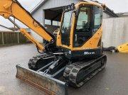 Hyundai R80CR-9A Excavator