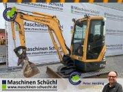 Bagger typu Hyundai Robex 110-7, Gebrauchtmaschine w Schrobenhausen-Edels