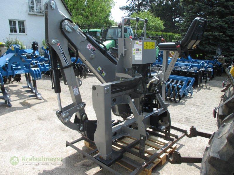 Bagger typu Jansen BHSM-225 Heckbagger Anbaubagger (kostenlose Lieferung auf Wunsch), Neumaschine v Feuchtwangen (Obrázok 1)