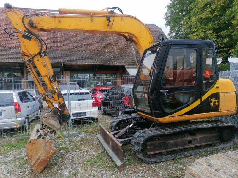 Bagger типа JCB 9007, Neumaschine в Ettiswil (Фотография 1)