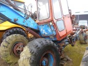 Bagger типа Kaiser Hjul monteret på justerbare rammer, Gebrauchtmaschine в Roslev