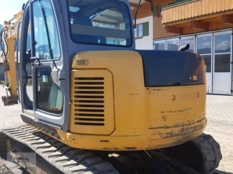 Bagger типа Kobelco E80MSR, Gebrauchtmaschine в Unterammergau (Фотография 6)