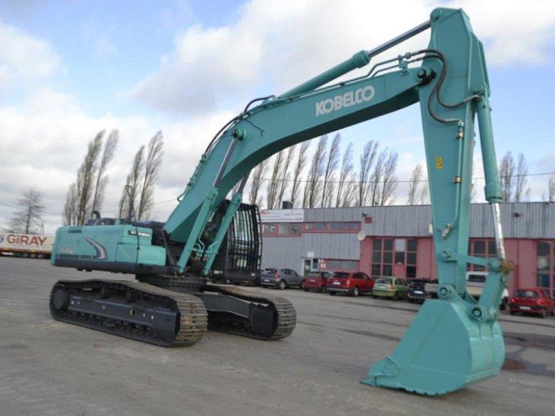 Bagger типа Kobelco SK350LC-8, Neumaschine в Dormagen (Фотография 2)