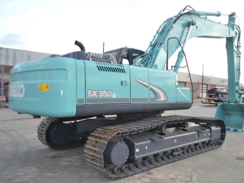 Bagger типа Kobelco SK350LC-8, Neumaschine в Dormagen (Фотография 4)
