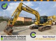 Bagger des Typs Komatsu PC 210 LC-10 Bj 2015, 7678BH TOP Zustand!!, Gebrauchtmaschine in Schrobenhausen