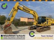 Bagger des Typs Komatsu PC 210 LC-10 Bj 2017, 3386BH TOP Zustand!!, Gebrauchtmaschine in Schrobenhausen