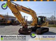 Bagger des Typs Komatsu PC 210 LCi-10 inkl. KOMATSU Maschinensteuerung!, Gebrauchtmaschine in Schrobenhausen