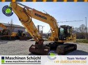 Bagger типа Komatsu PC 210 LCi-10 inkl. KOMATSU Maschinensteuerung!, Gebrauchtmaschine в Schrobenhausen