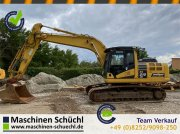 Bagger des Typs Komatsu PC 210 LCI-10 S2 Intelligent machine control Mit K, Gebrauchtmaschine in Schrobenhausen