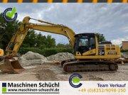 Bagger des Typs Komatsu PC 210 LCI-10 S2 Intelligent machine control Mit, Gebrauchtmaschine in Schrobenhausen
