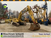 Bagger des Typs Komatsu PC 210LC-10 Kettenbagger 22to, Gebrauchtmaschine in Schrobenhausen