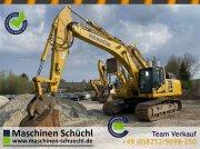 Bagger des Typs Komatsu PC 360 LC-11 37to Bj. 2017, 4062 BH TOP Zustand!, Gebrauchtmaschine in Schrobenhausen