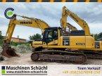 Bagger des Typs Komatsu PC 490LC-10 50to Heavy Duty TOP Zustand! in Schrobenhausen